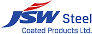 JSW sheets logo