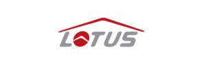 Lotus Roofing Logo
