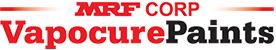 mrf paint logo