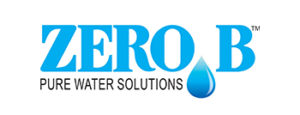 Zero b water purifier