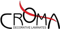 Croma Laminates Logo