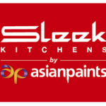 Sleek kitchen LOGO